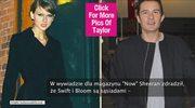 Czy Bloom i Swift będą najgorętszą parą 2015 roku?