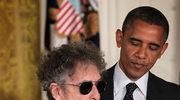 Czy Bob Dylan przyjmie Nagrodę Nobla?
