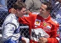 Czy bracia Schumacher zabłysną na Nurburgringu?