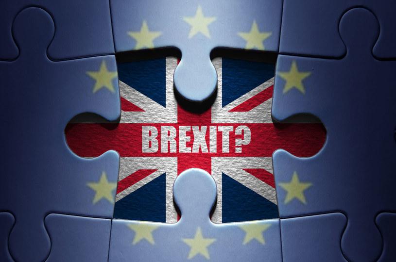Czy Brexit zaszkodzi Polsce? /123RF/PICSEL