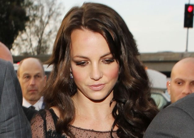 Czy Britney Spears jest złą matką? fot. Christopher Polk /Getty Images/Flash Press Media