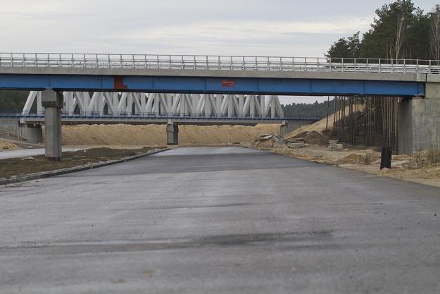 Czy budowa dróg nabierze tempa? / Fot: Adam Wysocki /East News