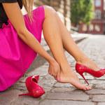 Czy buty są zdrowe?