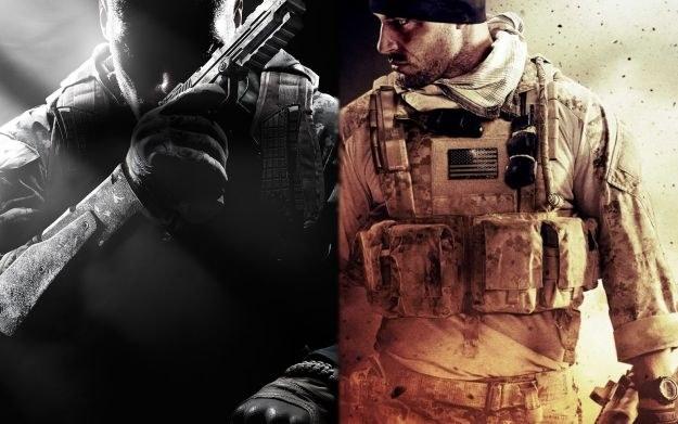 Czy Call of Duty i Medal of Honor mogą rzeczywiście obrażać czyjeś uczucia? /materiały prasowe