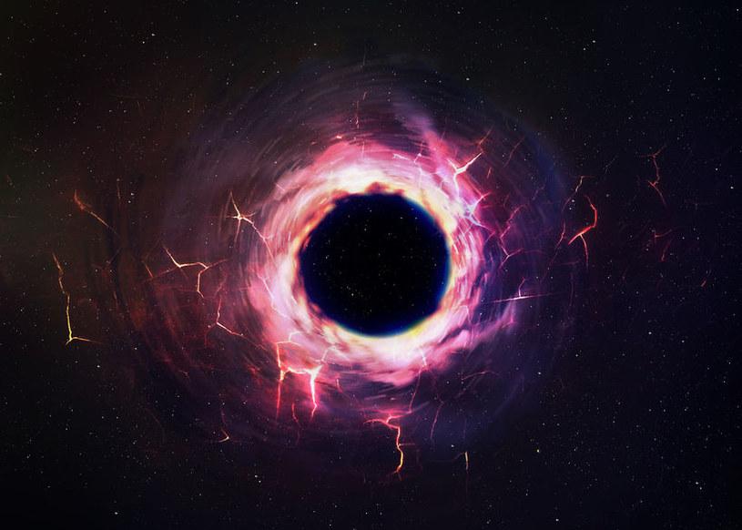 Czy cały wszechświat może przestać istnieć w jednej chwili? /123RF/PICSEL