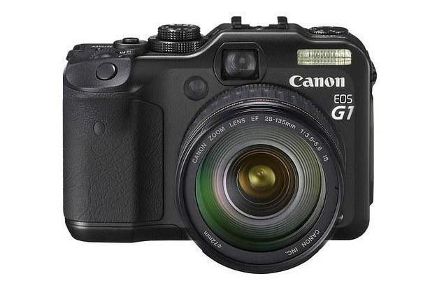 Czy Canon wkroczy na rynek Mikro Cztery Trzecie? /Fotoblogia.pl