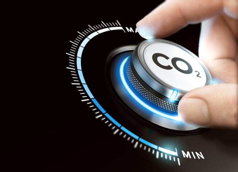 Czy ceny CO2 będą drugim bitcoinem? /123RF/PICSEL