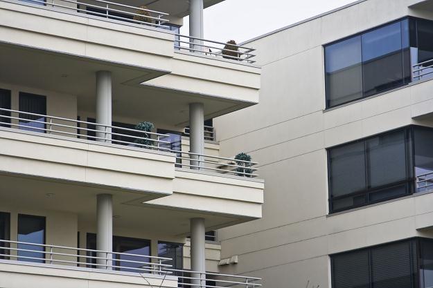 Czy ceny mieszkań spadną o 5 procent? /©123RF/PICSEL