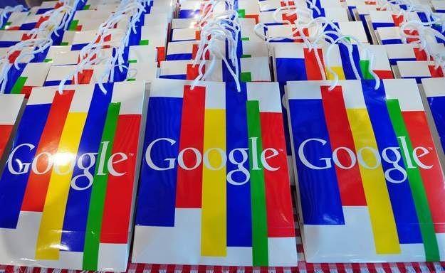 """Czy Chiny """"sabotują"""" operacje Google? /AFP"""