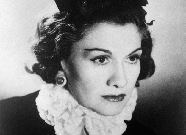 Czy Coco Chanel szpiegowała na rzecz nazistów? /AFP