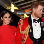 Czy córka Harry'ego i Meghan otrzyma brytyjskie obywatelstwo?