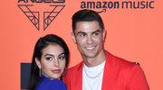 Czy Cristiano Ronaldo wziął potajemny ślub?