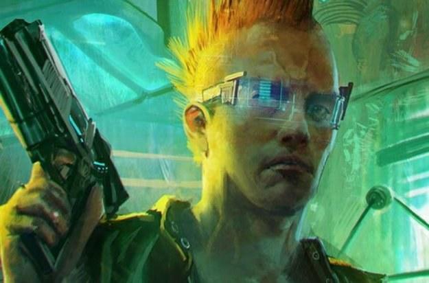 Czy Cyberpunk 2077 będzie Wiedźminem w realiach science-fiction? Tego dowiemy się po premierze /