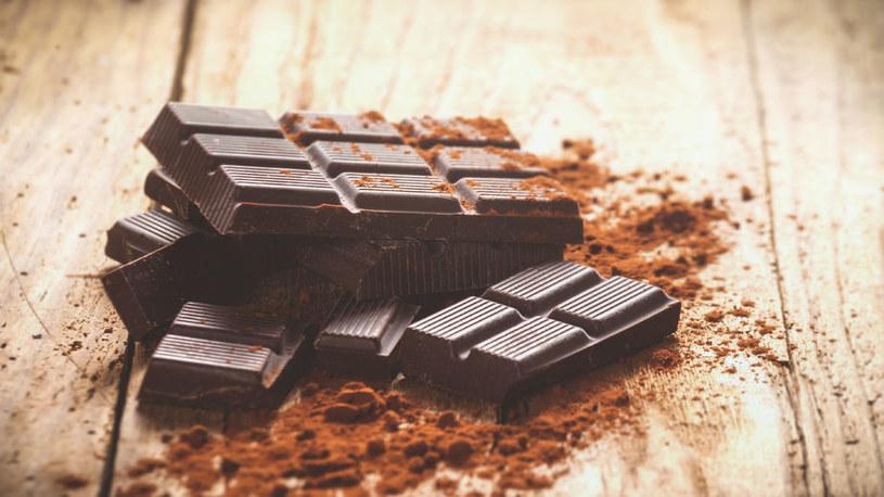 """Czy czekolada wkrótce będzie """"zdrowsza""""? /123RF/PICSEL"""