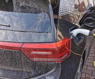 Czy da się naładować auto elektryczne w domu?