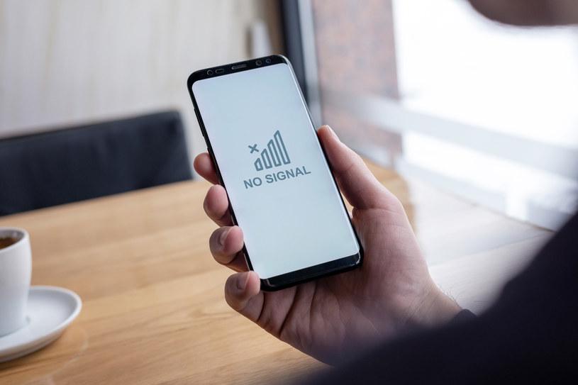 Czy da się samemu wzmocnić sygnał GSM? /123RF/PICSEL