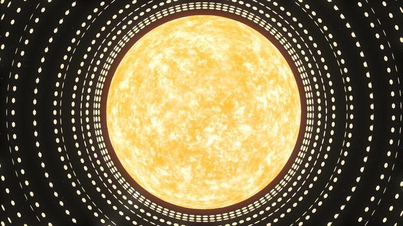 Czy da się w pełni wykorzystać energię gwiazdy? /123RF/PICSEL