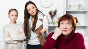 Czy dać wnuczce więcej luzu?