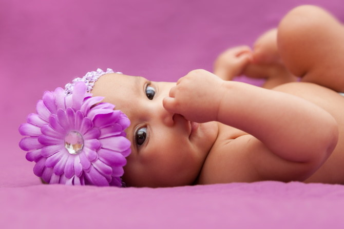 Czy data urodzenia ma znaczenie? Niektórzy twierdzą, że ogromne. /123RF/PICSEL