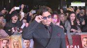 Czy Depp obawia się, że świat show-biznesu zawróci w głowie nastolatce?