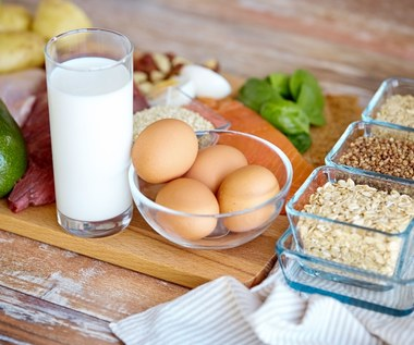 Czy dieta wysokobiałkowa pomoże zrzucić zbędne kilogramy?