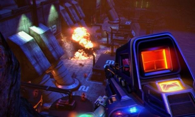 Czy DirectX 12 zmieni oblicze gier komputerowych? /materiały prasowe