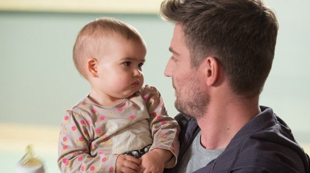 """Czy dla """"dobra dziecka"""" warto żyć w piekle codziennych awantur? /www.nadobre.tvp.pl/"""