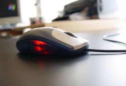 Czy dni myszki komputerowej są już policzone? fot. Jenny W /stock.xchng