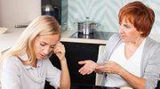 Czy dobra mama musi przyjaźnić się ze swoją córką?