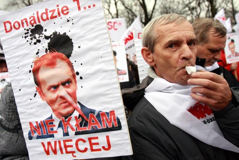 Czy dojdzie do strajków? /Jacek Wajszczak  /Reporter