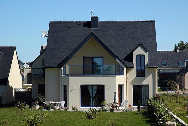 Czy dom może być okazją inwestycyjną? /© Panthermedia