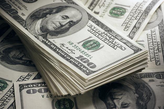 Czy Donald Trump osłabi amerykańskiego dolara? /©123RF/PICSEL