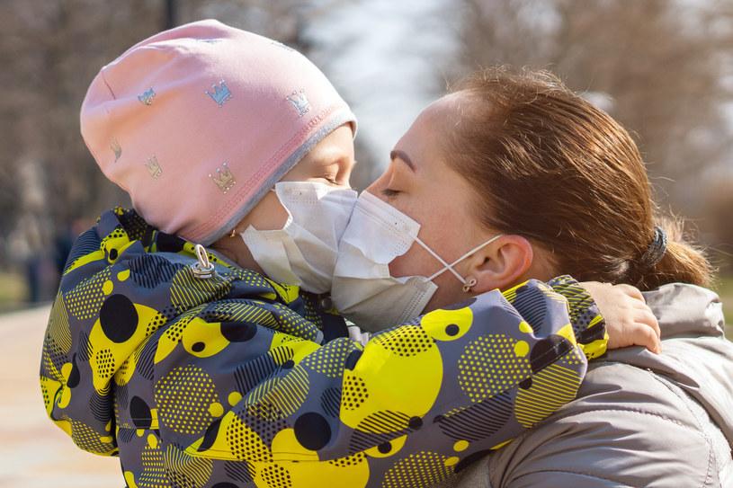 Czy doświadczenie pandemii wywoła w nas trwałą zmianę? /123RF/PICSEL