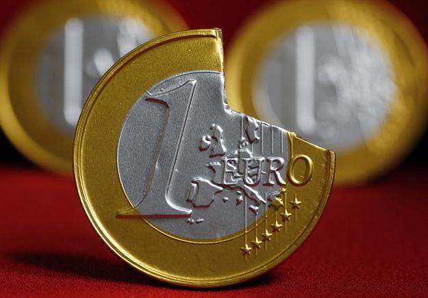 Czy Draghi pobudzi strefę euro? /AFP