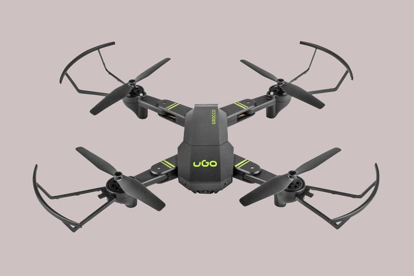 Czy drony sprawdzą się w nowej roli? /materiały prasowe