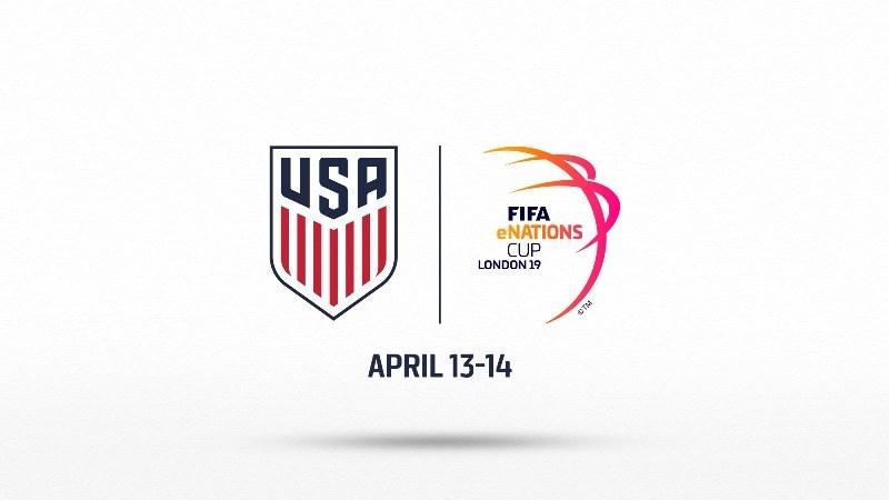 Czy drużyna USA podbije angielski turniej? /materiały źródłowe