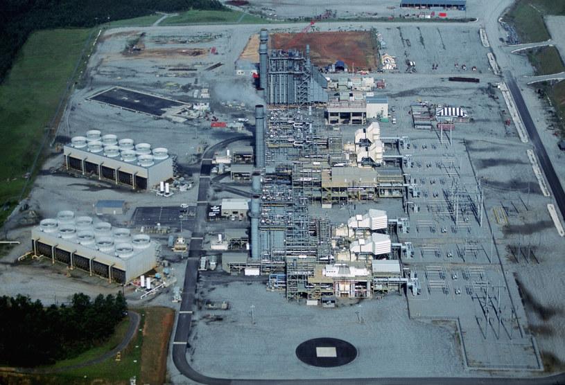 Czy duży przemysł będzie energetycznie niezależny? /1996-98 AccuSoft Inc., All rights reserved;  /© Glowimages
