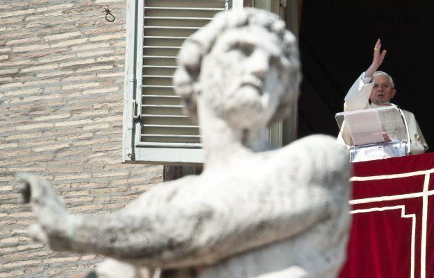 Czy działania hakerów są zgodne z nauką Kościoła? /AFP