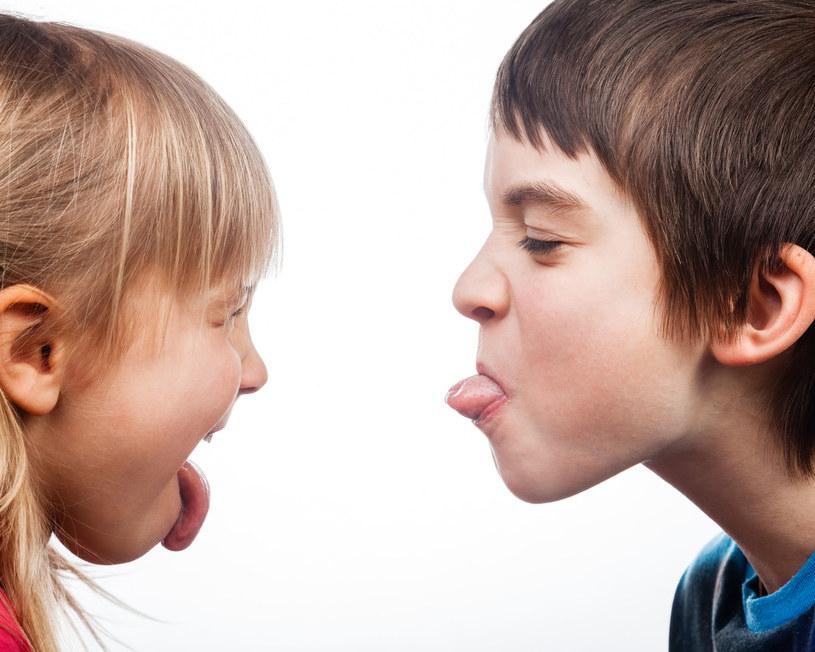 Czy dzieci naprawdę są niegrzeczne? /123RF/PICSEL