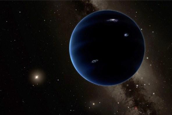 Czy Dziewiąta Planeta faktycznie istnieje? /materiały prasowe