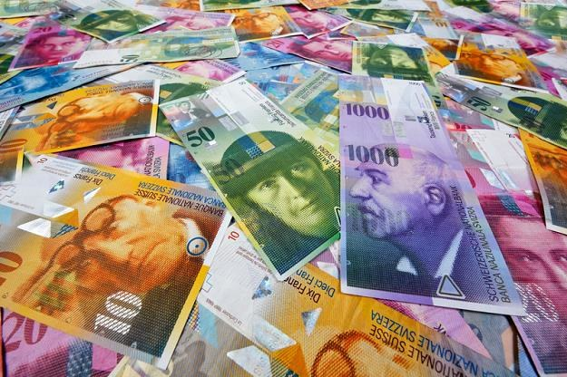 Czy EBC wzmocni franka? /© Panthermedia
