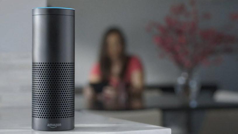 Czy Echo rejestruje każdy dźwięk w swoim otoczeniu? /materiały prasowe