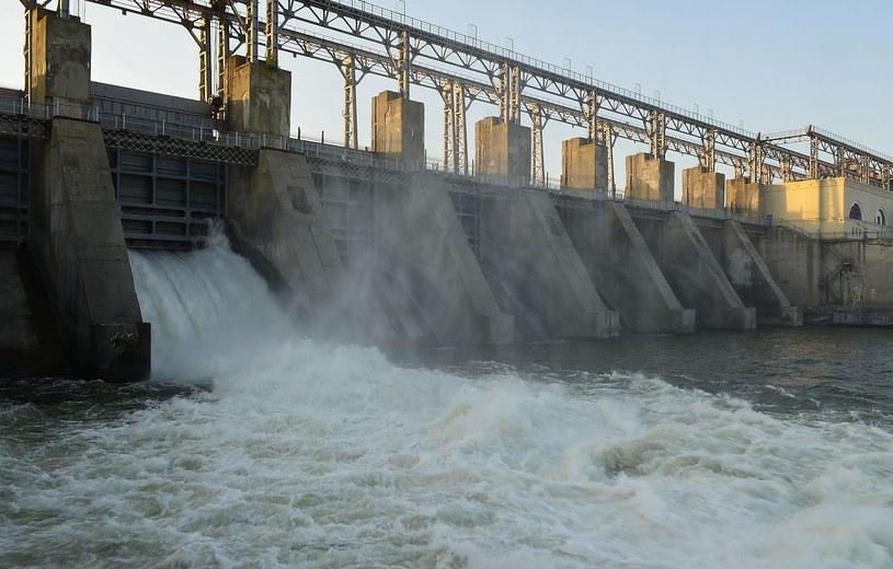 Czy elektrownie wodne rzeczywiście nie są tak ekologiczne, jak twierdzono /123RF/PICSEL