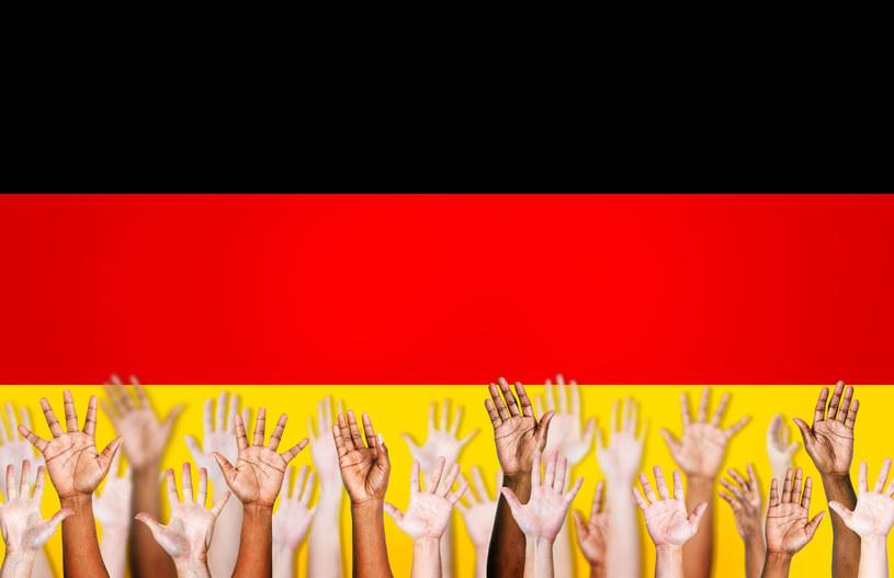 Czy emigranci wyhamują niemiecki rynek pracy? Prognozy na 2015 /123RF/PICSEL