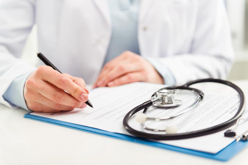 Czy empatia jest najważniejsza w zawodzie lekarza? /123RF/PICSEL