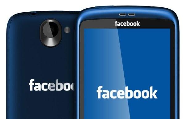 Czy Facebook pracuje nad własnym systemem operacyjnym? /android.com.pl