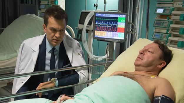 Czy Falkowicz zemści się na doktor Gratz - i wyśle oszustkę do więzienia? /www.nadobre.tvp.pl/