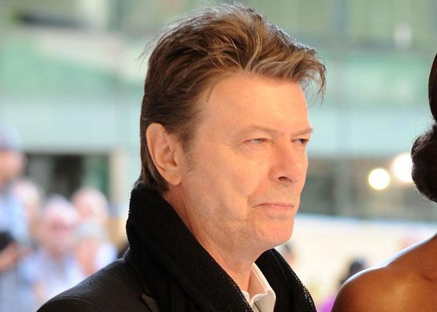 """Czy fani Davida Bowie chcieliby zobaczyć go w """"The X Factor""""? fot. Dimitrios Kambouris /Getty Images/Flash Press Media"""