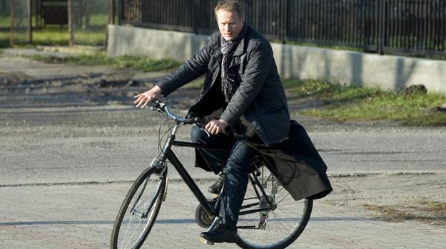 Czy fani serialu tłumnie ruszą do kin? / fot. Jarosław Antoniak /MWMedia