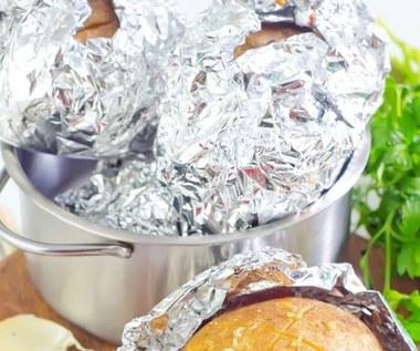 Czy folia aluminiowa szkodzi zdrowiu? Wady i zalety